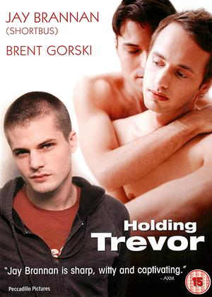 Holding Trevor Online DVD Rental