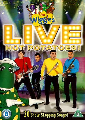 The Wiggles: Live Hot Potatoes Online DVD Rental