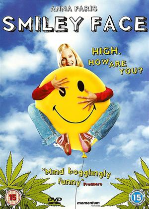 Smiley Face Online DVD Rental