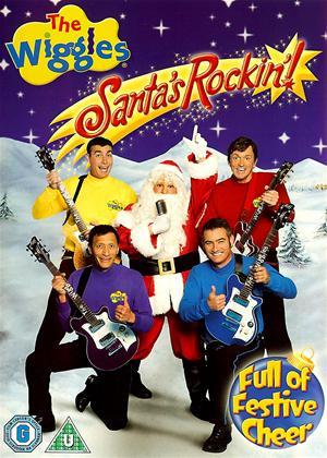 Wiggles: Santa's Rockin' Online DVD Rental