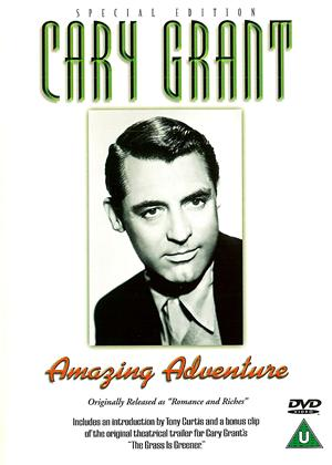 Amazing Adventure Online DVD Rental