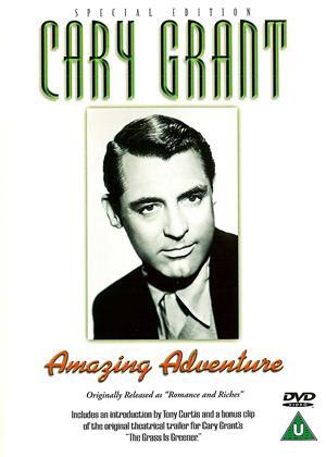 Rent Amazing Adventure Online DVD Rental