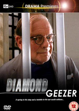 Rent Diamond Geezer Online DVD Rental
