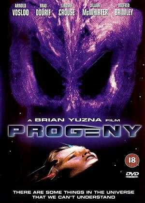 Rent Progeny Online DVD Rental