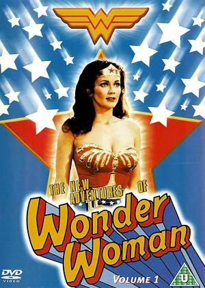 Wonder Woman: Vol.1 Online DVD Rental