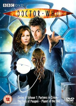 Rent Doctor Who: New Series 4: Vol.1 Online DVD Rental