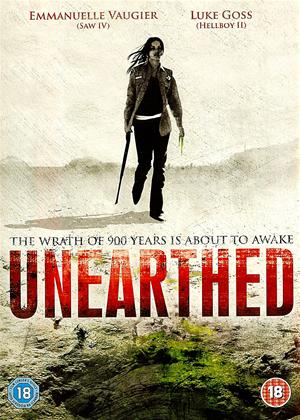 Unearthed Online DVD Rental