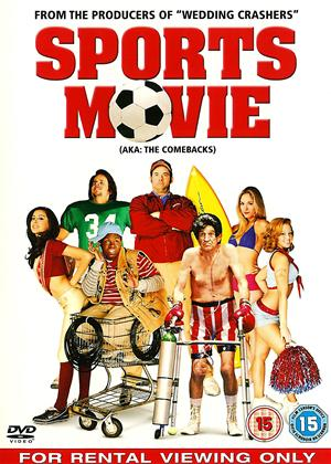 Rent Sports Movie Online DVD Rental