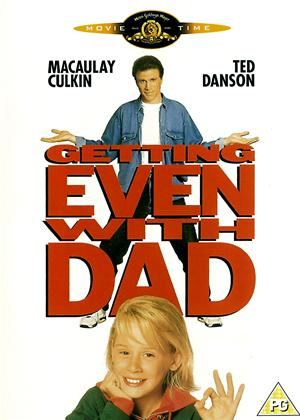 Getting Even with Dad Online DVD Rental