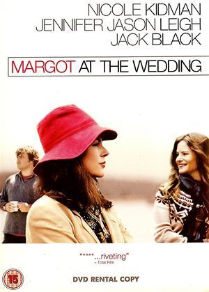 Rent Margot at the Wedding Online DVD Rental