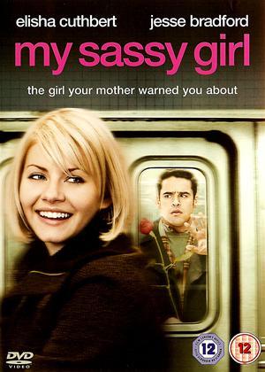 My Sassy Girl Online DVD Rental