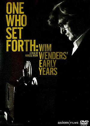 One Who Set Forth: Wim Wenders' Early Years Online DVD Rental