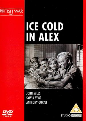 Ice Cold in Alex Online DVD Rental