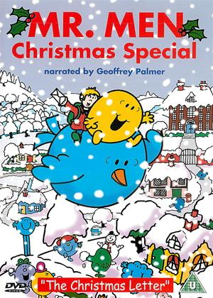 Rent Mr Men Christmas Special: The Christmas Letter Online DVD Rental
