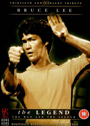 Bruce Lee: The Man The Legend Online DVD Rental