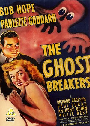 Rent The Ghost Breakers Online DVD Rental