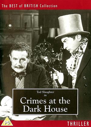 Rent Crimes at the Dark House Online DVD Rental