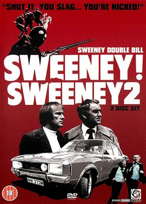 Sweeney! / Sweeney 2 Online DVD Rental