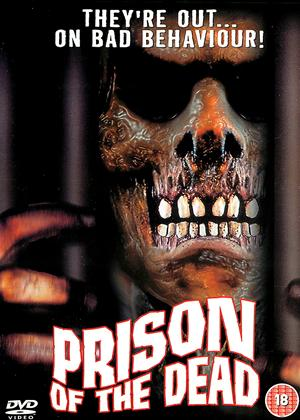 Rent Prison of the Dead Online DVD Rental