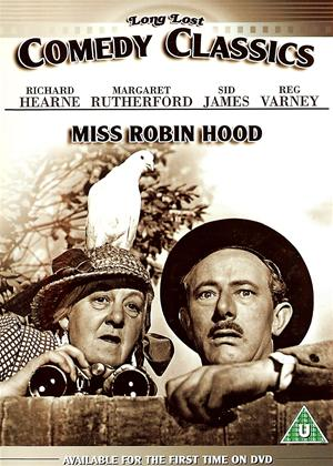 Rent Miss Robin Hood Online DVD Rental