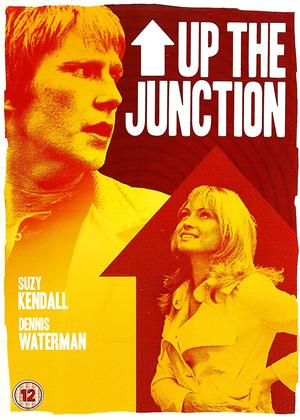 Up the Junction Online DVD Rental