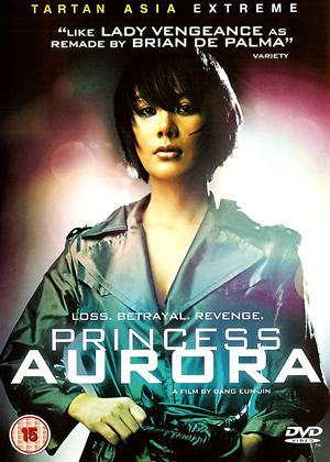 Princess Aurora Online DVD Rental