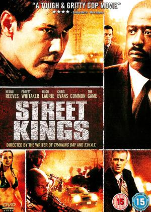 Street Kings Online DVD Rental
