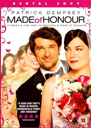 Rent Made of Honour Online DVD Rental