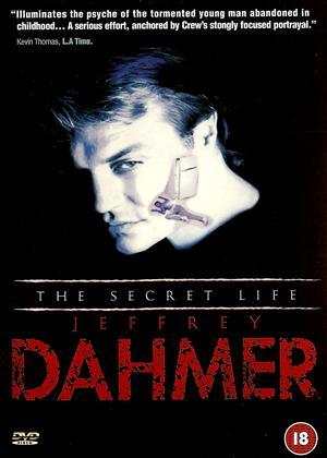 Secret Life of Jeffrey Dahmer Online DVD Rental