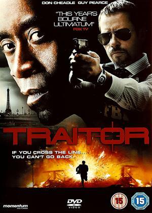 Traitor Online DVD Rental