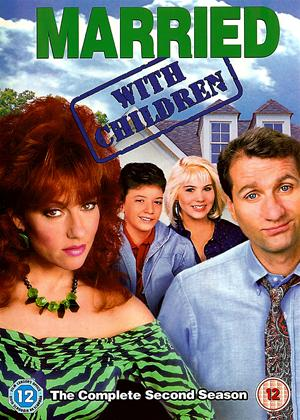 Married with Children: Series 2 Online DVD Rental