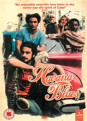 Havana Blues Online DVD Rental