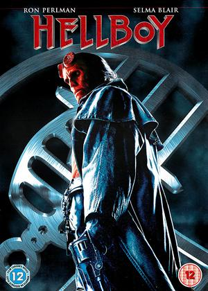 Rent Hellboy Online DVD Rental