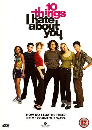 10 Things I Hate About You Online DVD Rental