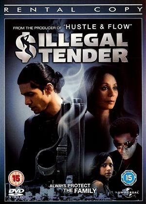 Illegal Tender Online DVD Rental