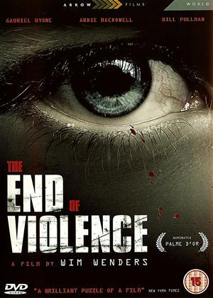 The End of Violence Online DVD Rental