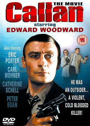 Callan: The Movie Online DVD Rental
