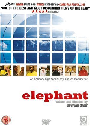 Elephant Online DVD Rental
