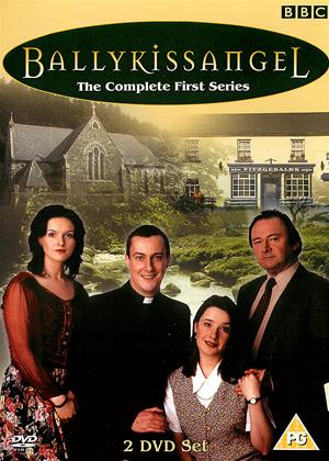 Rent Ballykissangel: Series 1 Online DVD Rental