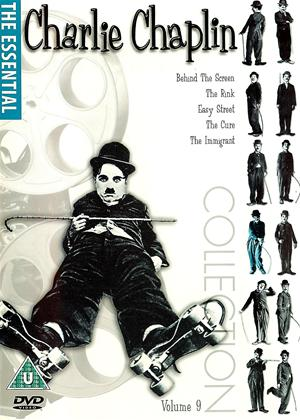 Rent The Essential Charlie Chaplin: Vol.9 Online DVD Rental
