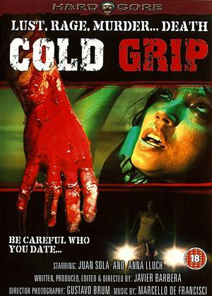 Cold Grip Online DVD Rental