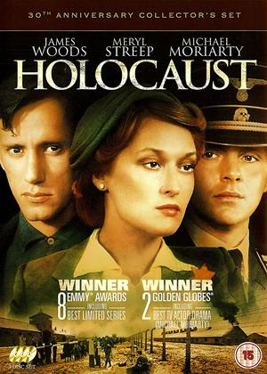 Rent Holocaust: Anniversary Edition Online DVD Rental