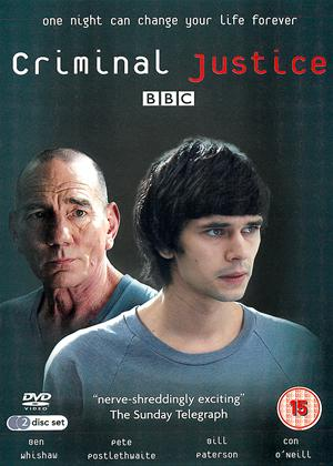 Rent Criminal Justice: Series 1 Online DVD Rental