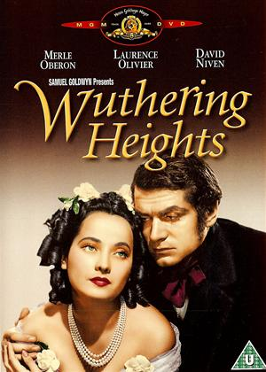 Wuthering Heights Online DVD Rental