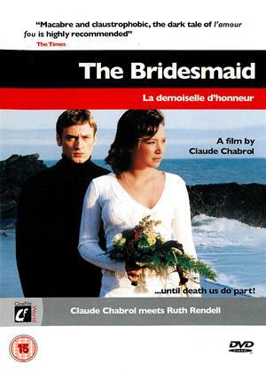 Rent The Bridesmaid (aka La demoiselle d'honneur) Online DVD Rental