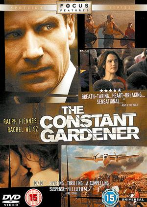 The Constant Gardener Online DVD Rental