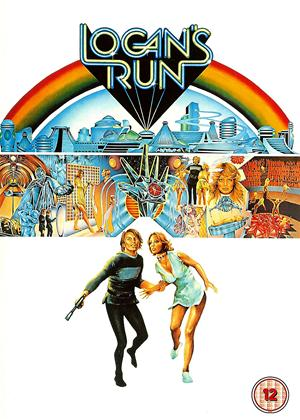 Logan's Run Online DVD Rental