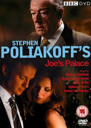 Joe's Palace Online DVD Rental