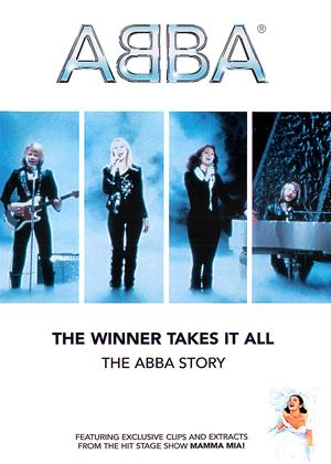 Abba: The Winner Takes It All Online DVD Rental