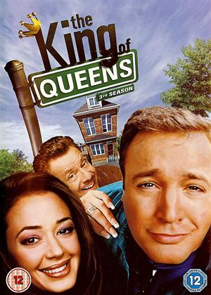 The King of Queens: Series 3 Online DVD Rental